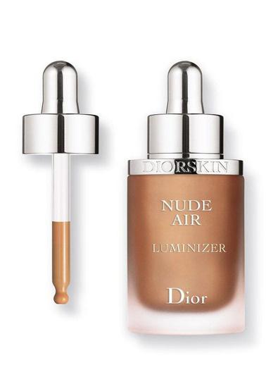 Dior Dior Diorskin Nude Air Luminizer Serum 004 Fondöten Ten